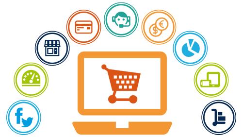 izdelava spletne trgovine