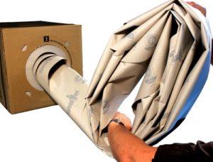 papirno polnilo
