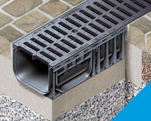 kanalice za odvod vode