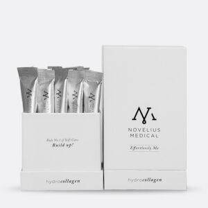Kolagen–NM hidrokolagen, 28 dnevnih doz