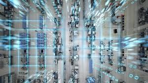 avtomatizacija v industriji - VRD Dankon